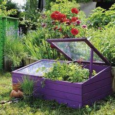 bricolage - jardinage