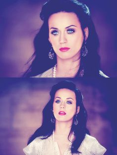 Katy perry = perfection! Just love her hair, makeup n eyes ! Omgg just everything <3