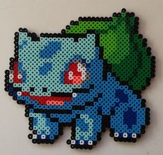 Fast and easy Perler Beads Designs, no matter what pattern you're looking, you can make it and decorate anything you want within a few minutes! Easy Perler Bead Patterns, Perler Bead Designs, Perler Bead Templates, Hama Beads Design, Pearler Bead Patterns, Hama Beads Pokemon, Diy Perler Beads, Perler Bead Art, Piskel Art