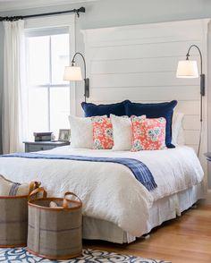 Sweet dreams. via: The Good Home - Interiors & Design // @annekemcconnell by coastalinteriors