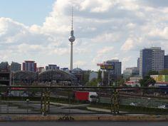 Alexanderplatz à Berlin, Berlin