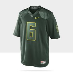 d1386cb46 Nike College (Oregon) Men s Football Limited Jersey