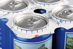 Do you know what's so great about our #LitePac Top packaging solution? 👀 Not only does it reduce material and energy consumption, but it also serves as a prominent surface to place the brand logo or to form a continuous pattern from several can designs. Sustainability has never been so stylish! 🌿#GermanBlingBling Recycling Plant, Circular Economy, Packaging Solutions, Energy Consumption, Pet Bottle, Bottle Design, Sustainability, Surface, Logo