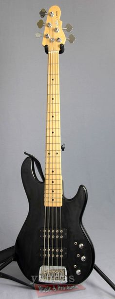 G&L Tribute L2500 5-String Bass Guitar | Used