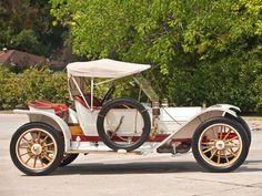 1910 Otto Speedster