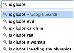 *Is GLaDOS invading the olympics* Haha Funny, Lol, Hilarious, Portal Memes, Portal Art, Aperture Science, Grief Counseling, Best Of Tumblr, You Monster