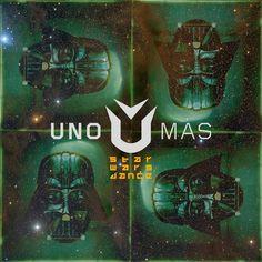 Uno Mas - Star Wars Dance - http://minimalistica.me/house/uno-mas-star-wars-dance/