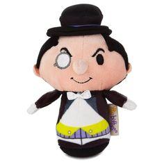 LIMITED EDITION itty bittys® PENGUIN Stuffed Animal