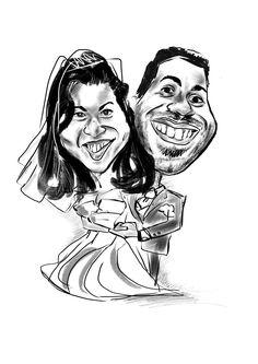 Congratulazioni agli sposi!!