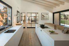 Amplitud - AD España, © Mauricio Fuertes y Susana Cots Interior Design.