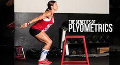The benefits of plyometrics