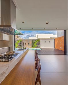 Home Design Decor, Home Room Design, Dream Home Design, Modern Kitchen Design, Modern House Design, Interior Design Kitchen, Home Building Design, Home Decor Furniture, House Rooms