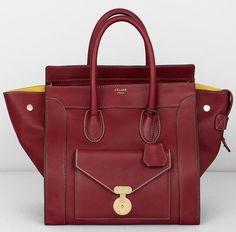 Celine Style on Pinterest | Celine, Celine Bag and Box Bag
