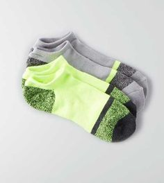 AEO Performance Low Cut Socks 2-Pack - Buy One Get One 50% Off