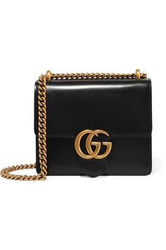 600e6e03e33e Gucci - GG Marmont mini leather shoulder bag