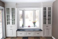 Traditional Soapstone Installation - traditional - kitchen countertops - toronto - Green Mountain Soapstone