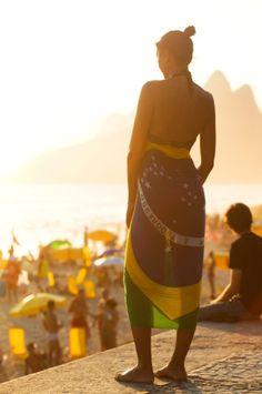 Inspiração: Brasilidade