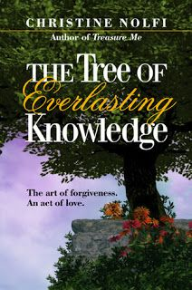 Some secrets are left buried. A book review of THE TREE OF EVERLASTING KNOWLEDGE BY CHRISTINE NOLFI