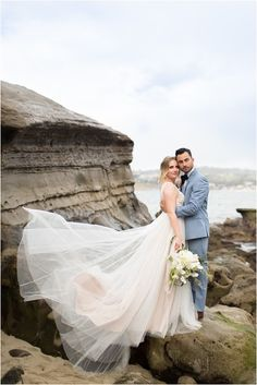Gorgeous wedding photo from Rebekah Meredith photography. I love this pose. La Jolla Cove, Bridal Gowns, Wedding Dresses, Wedding Photo Inspiration, Bhldn, Wedding Photos, Flower Girl Dresses, Wedding Photography, Poses