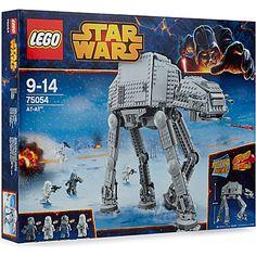 lego at at star wars figure