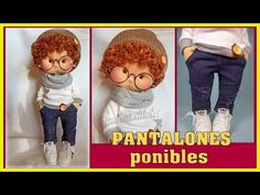 Fabric Doll Pattern, Fabric Dolls, Soft Dolls, Diy For Kids, Videos, Youtube, Family Guy, Fictional Characters, Friends