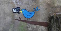 Чому Україна повинна звернути увагу на Твіттер в інформаційній війні проти Росії?