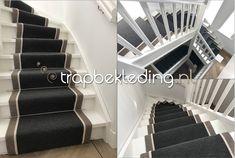 Welkom bij Trapbekleding.nl. Wij bieden u luxe, slijtvaste trapbekleding of traplopers om uw trappenhuis een karaktervolle uitstraling te geven.