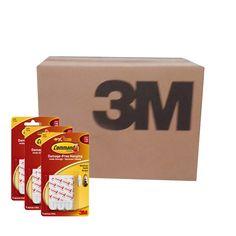 Command Medium Reffil Strips (u/ Menempel Foto, Poster, dll di Dinding) (grosir) - Isi Ulang Strips Command Kuat Harga Murah  9 strip  - Tidak merusak dinding, melekat kuat, tanpa bekas, mudah dipasang dan mudah dilepas - Dapat dipasang pada berbagai permukaan dinding - Kapasitas Beban: 3 pounds (36 Pack/CTN) - Harga per CTN  http://tigaem.com/command-hook/1071-command-medium-mounting-strips.html  #command #gantunganserbaguna #3M