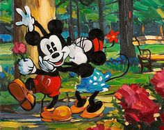disney art on Etsy, a global handmade and vintage marketplace.
