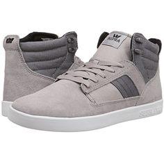Supra Bandit Men s Skate Shoes ( 80) ❤ liked on Polyvore featuring mens 6f5e2ac0e4e