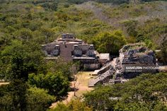 Ruines mayas de Ek Balam