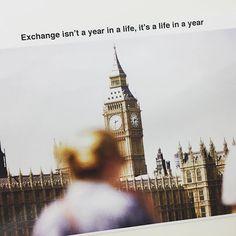 Exchange isn't a year in a life, it's a life in a year - Erlebe auch du ein ganzes Leben während einem Austauschjahr in den USA, Grossbritannien oder Irland #efexchangeyear #efiamswiss #ef #exchangeyear #austauschjahr #usa #großbritannien #irland #highschool #gastfamilie #makememories #reisen #exchangeisntayearinalifeitsalifeinayear High School, Usa, Instagram Posts, Life, Scotland, Ireland, History, Viajes, Grammar School