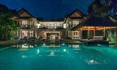 赛斯海滩2号别墅 印度尼西亚巴厘岛赛马吉赛斯 http://www.9ytour.com/cn/villaDetail/539