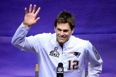 The Jacket...   Patriots Nike Super Bowl Jacket   #12