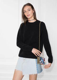 Minimalistische Outfits für Frauen