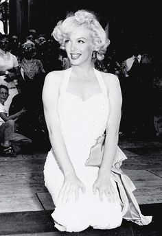 MM at Chinese Theatre