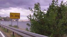 Hvar, SvJuraj w Chorwacji http://www.dailymotion.com/video/x3ojkbl_wyspa-hvar-sveti-juraj_travel #hvar #chorwacja #SvJuraj