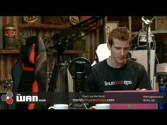 WE'RE LIVE! Tune into the WAN Show at the link in the description - http://eleccafe.com/2016/12/17/were-live-tune-into-the-wan-show-at-the-link-in-the-description-57/