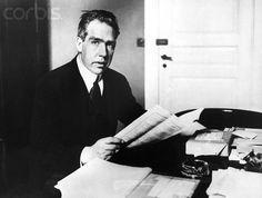 Niels Bohr's desk