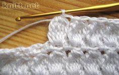 Inspirações de Croche com Any Lucy: Vestido/Casaco e Saia-Dolce & Gabbana