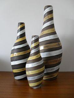 Upsala Ekeby: Ingrid Atterberg spiral