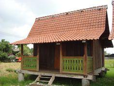 javanese house - balisourced.com