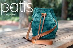 Her renk ve boyut sipariş alınır.  #patistasarim #orgu #knitting #yarn #elyapimi #elemegi #handmade #orgusepet #knittedbasket #crochet #crocheting #crochetbasket #crochetbag #knittedbag #orgucanta #canta #bag #design #homedesign #decotarion #decorating #dekorasyon #homedecoration #evdekorasyonu #wicker #hasir #wickerbag #hasircanta