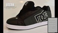 30e90b0a8e55 DC Net Skate Shoes  Product Review