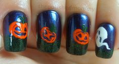 Full details: http://www.thepolishedmommy.com/2012/10/fright-night-at-pumpkin-patch.html