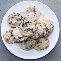 Cookies and Cream Cheesecake Cookies Recipe by Tasty