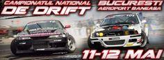 GTT Drift Championship Runda 2