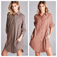 Checkered Button Down $36  Comment below with PayPal to purchase and ship or comment for 24 hour hold  #repurposeboutiqe#loverepurpose#hipandtrendy#shoprepurpose#boutiquelove#style#trendy#fall#checkered