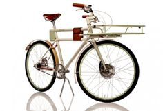 Bicyclette électrique Faraday Porteur / Faraday | AA13 – blog – Inspiration – Design – Architecture – Photographie – Art