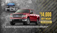 Car dealership sales banner